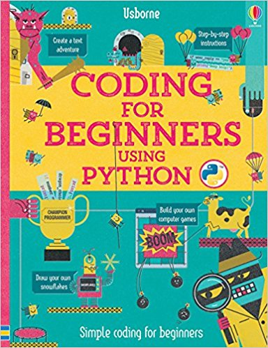 Coding for beginners using Python : simple coding for beginners